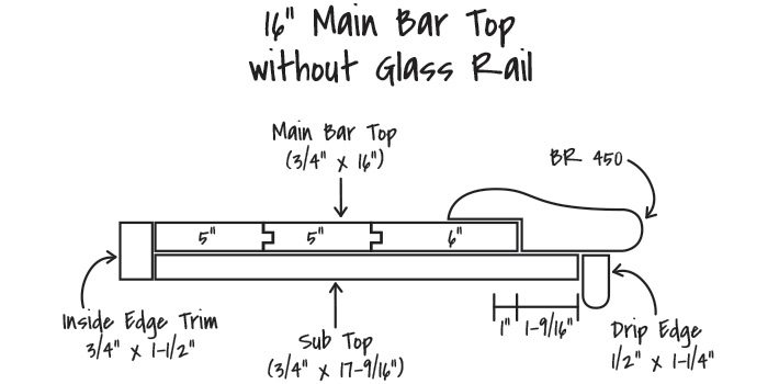 16-in-bar-top-without-glass-rail-br450