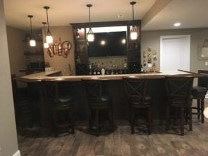 Bar Top, Drip Edge, Bar Rail & More