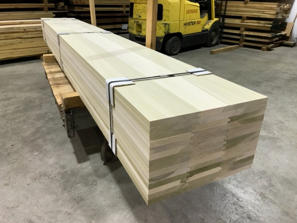 Main Bar Top Kits Are Ready To Assemble And Install Easily Over Your  Plywood Subtop 1 Piece At A Time With Screws From Underneath, Gluing Only  The Top Edge ...
