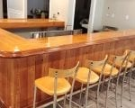 Bar Top Slab and Edges