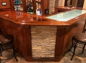 Standard Bar Dimensions & Specifications - DIY & Commerical ...