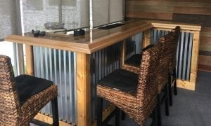Standard Bar Dimensions & Specifications - DIY ...