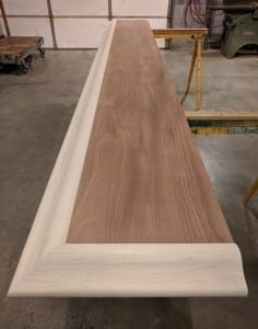 Custom Bar Tops by Hardwoods Incorporated!